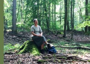 Waldbaden 'Der Wald als Coach'